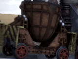Ladle Trucks