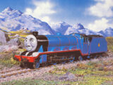 Gordon's Express Delivery