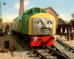 Duck,Stepney,andTheDieselEngine5