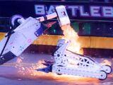 Battlebots Filming Day