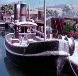 TheMailBoat