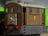 Steamies and Diesels