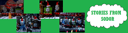 Stories From Sodor Wikia