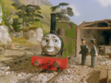 Smudger Returns