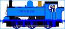 JackieSprite(Blue)