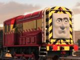 The Mainland Diesels