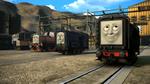 Diesel'sNewFriend1