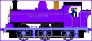 JackieSprite(Purple)