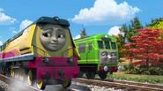 Rebecca(episode)42