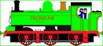 JackieSprite(Green&Red)