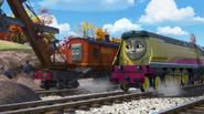 Rebecca(episode)43
