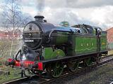 Noah (steam engine)