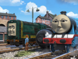 Gordon and Nia/Gallery