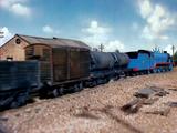 Edward the Blue Engine/Gallery