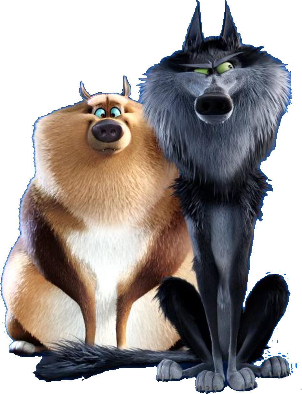Wolf Pack | Storks Wikia | FANDOM powered by Wikia