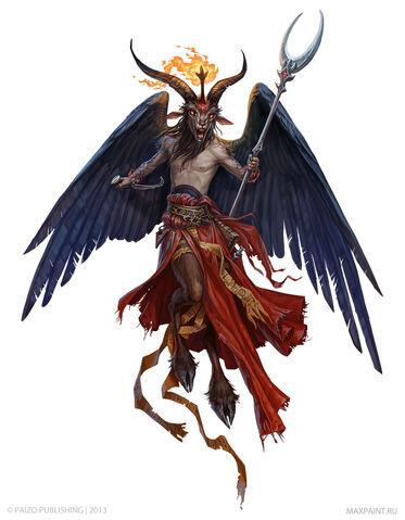 File:Demon lord baphomet by katemaxpaint-d83jyrn.jpg
