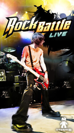 Rock-battle-live-official