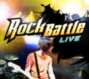 Rock Battle Live