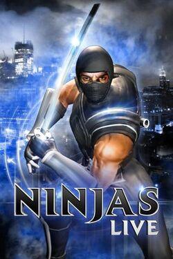 Ninjas-live-official