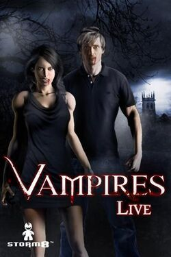 Vampires-live-official
