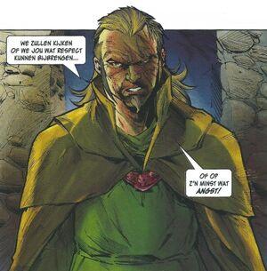 Vizier of Rhagus 1