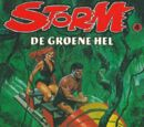 STORM: The Green Hell