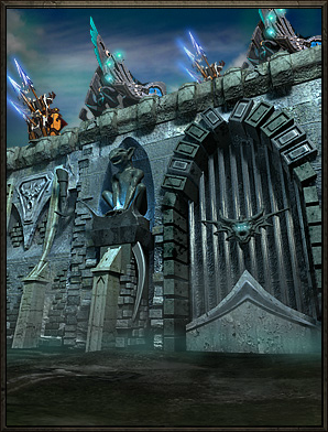 Fortifications (Lvl 3)-Image