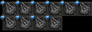 Maranian Steel Scrolls (Unobtained-Sapphire)-icon