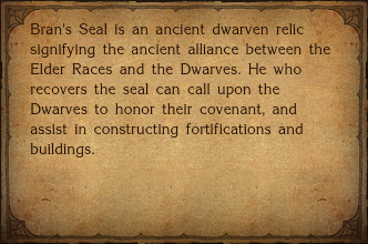 Brans Seal-Desc