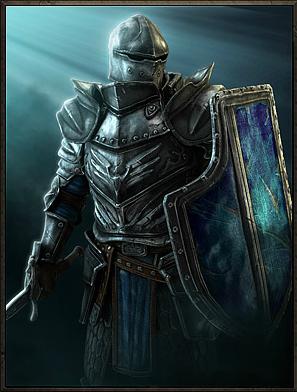 Divine Blades-Image