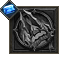 Maranian Steel Scroll (Unobtained-Sapphire)-icon