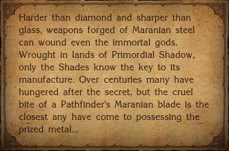 Maranian Steel-Desc