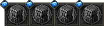 Fortifications (Lvl 3) Scrolls (Unobtained-Sapphire)-icon