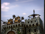 Lost Arts:Fortifications