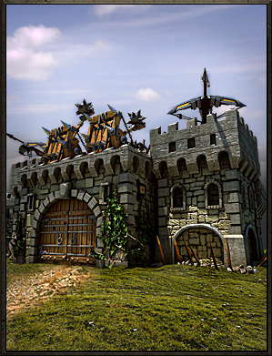 Fortifications (Lvl 1)-Image