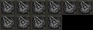 Maranian Steel Scrolls (Unobtained)-icon
