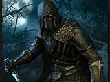 Lost Arts:Cloak of Shadows
