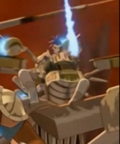 Screaming queens sword