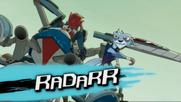 Radarrco-pilot