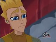 Finn Worried