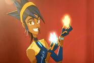 Piper crystal magic show