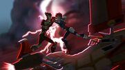 StormHawks Aerrow DarkAce