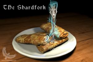Shardfork