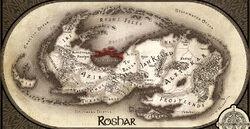 Roshar-Marabethia
