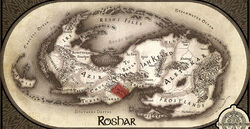 Roshar-Greater Hexi