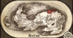 Roshar-Herdaz