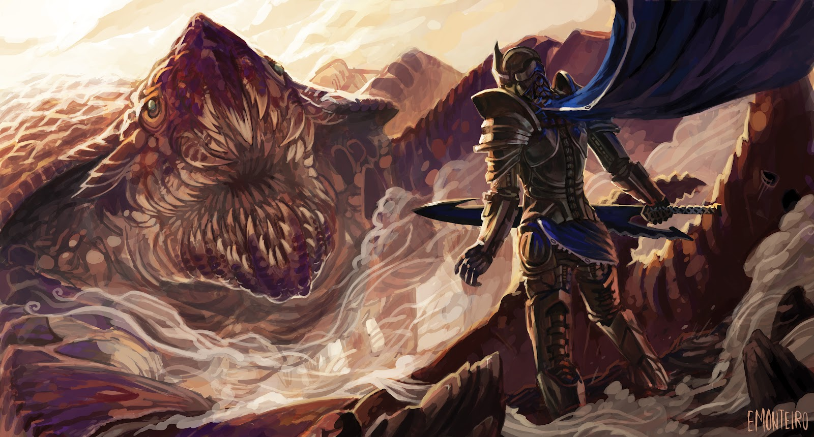 Chasmfiend | Stormlight Archive Wiki | FANDOM powered by Wikia