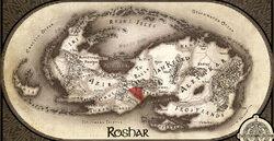 Roshar-Tu Fallia