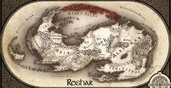 Roshar - Reshi