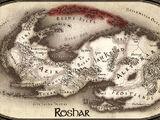 Reshi Isles